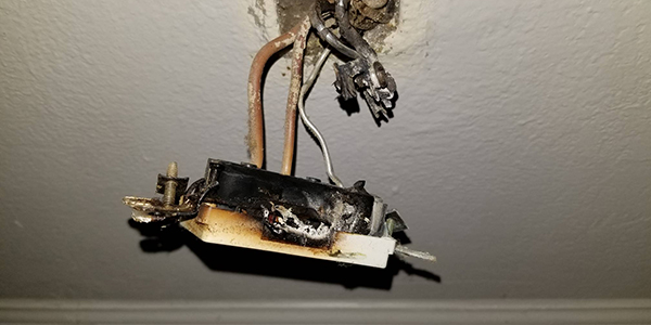 plugged in electrician blog